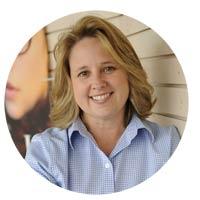 Dr. Dawn Stratton, OD